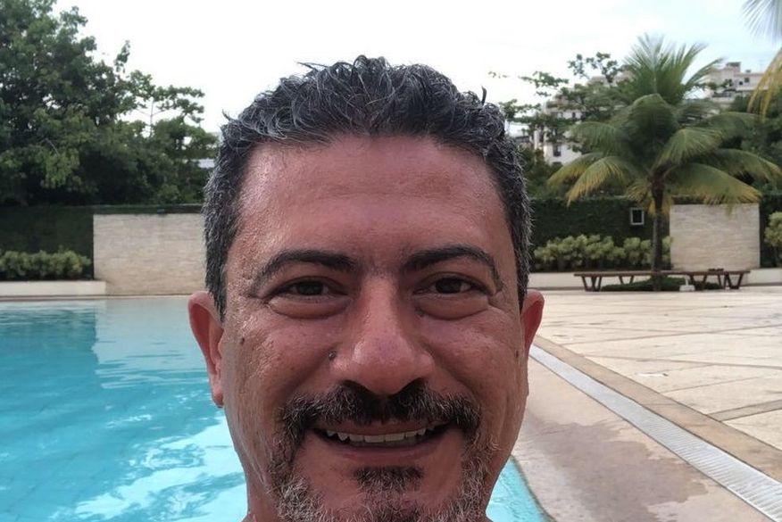 tom veiga interprete louro jose foto facebook tom veiga - Velório de Tom Veiga, o Louro José, será realizado no Rio na terça, restrito aos familiares
