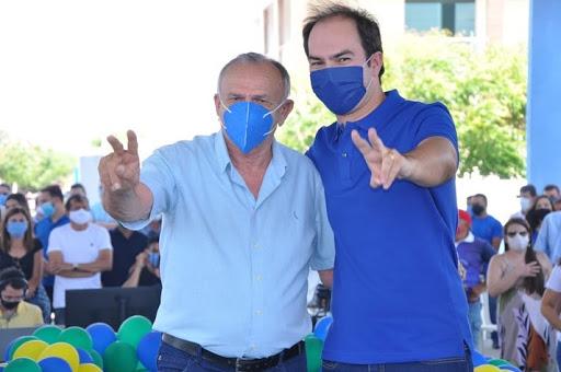 unnamed 10 - Com poucas horas de votação, cidade da Paraíba já tem prefeito tecnicamente eleito