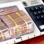 urna dinheiro - Três em cada cinco vereadores eleitos em cidades grandes receberam doação de empresários