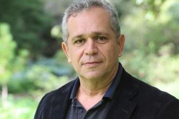 valdiney gouveia   professor - OPERAÇÃO RESIDENCE: 'UFPB não é lugar para narcotráfico' e 'responsáveis serão penalizados', diz reitor