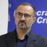 welingtonDC2 - Diretório estadual do DC destitui presidente municipal por traição e refirma apoio a Cícero Lucena