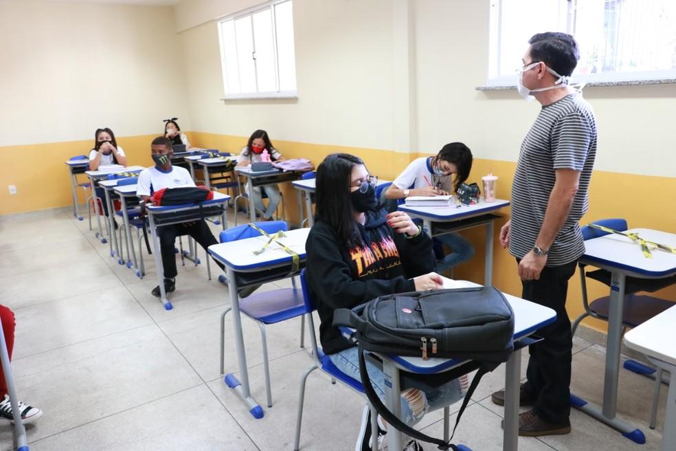 whatsapp image 2020 09 14 at 12.29.13 - PMJP revoga decreto e publica novo que suspende aulas presenciais na Capital