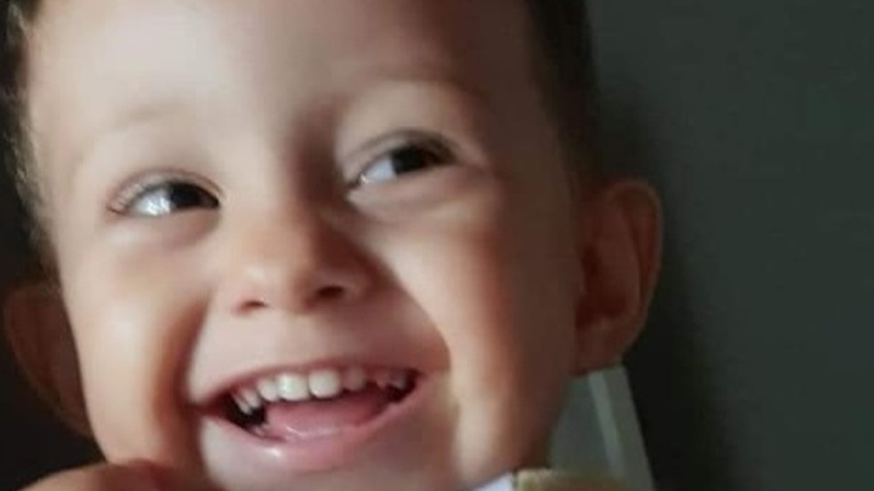 whatsapp image 2020 11 19 at 10 57 07 - Menino de 2 anos morre engasgado enquanto comia jujuba