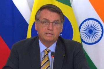 xbolsonaro BRICS.jpg.pagespeed.ic .fJda 3ih8S - SUPOSTA INTERFERÊNCIA NA PF: Alexandre de Moraes prorroga inquérito sobre Bolsonaro