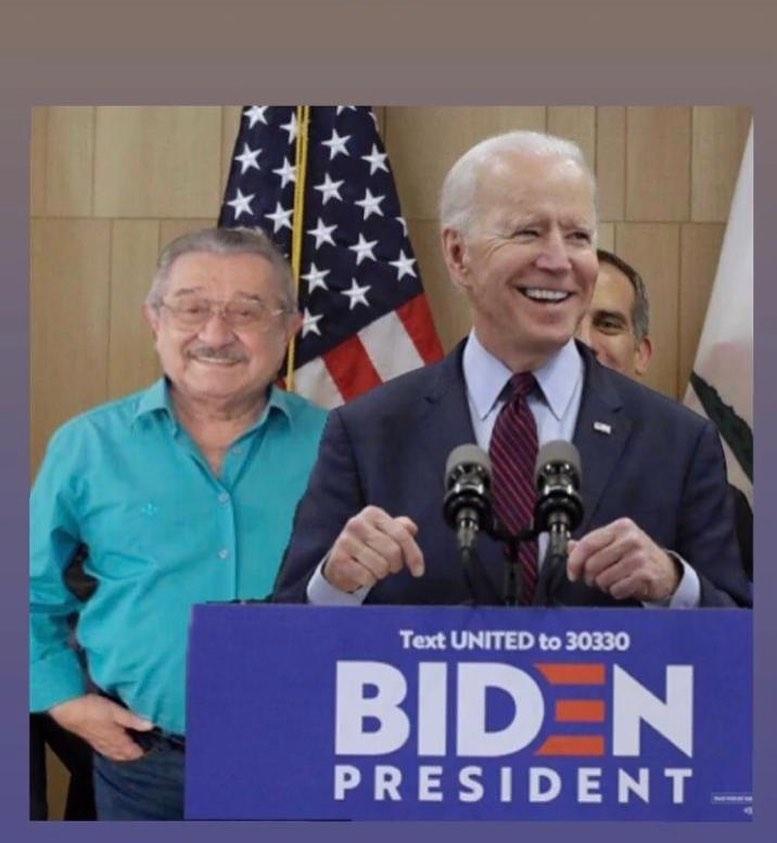 """ze maranao meme - Publicando meme, Zé Maranhão deseja """"boa sorte, lucidez e equilíbrio"""" a Joe Biden e vice"""