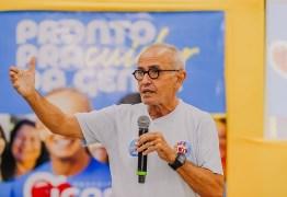 Cícero Lucena anuncia novos nomes para gestão; saiba quem já compõe o secretariado