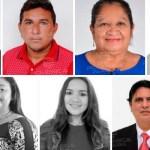 1 Candidaturas Laranjas - CANDIDATURAS LARANJAS: Patos e Sousa tem sete candidatos que não tiveram nenhum voto – VEJA QUEM SÃO
