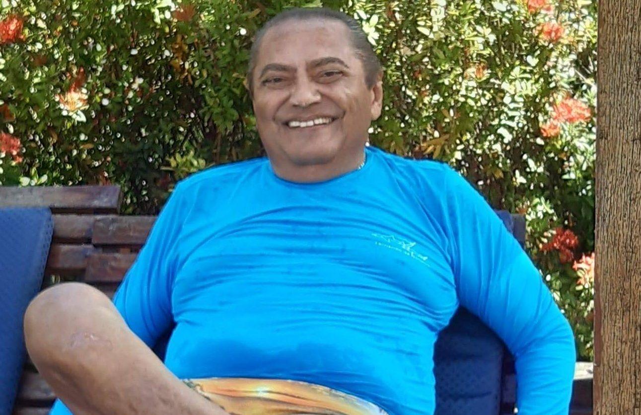 121816904 3279894942065961 4284406656331535314 o e1608588963889 - Morre o empresário Paulo de Tácio, vítima de infarto, aos 60 anos