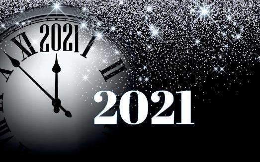 1856895624 - PREVISÕES PARA 2021: queda de Bolsonaro, mortes no mundo artístico e avanços na saúde; confira
