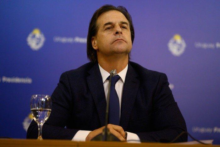 1 000 8tn4t9 20318426 - Uruguai fecha as fronteiras para combater a covid-19