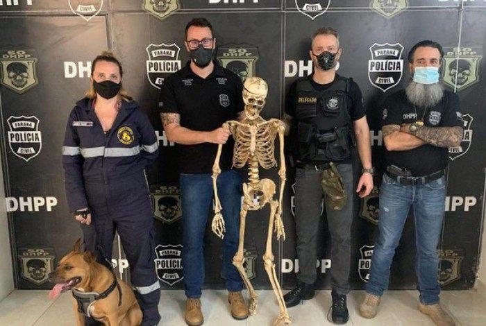 1 bce240zriow14c5zecq02hrp8 20797431 - Homem suspeito de usar pitbull para matar é preso; cão tirava pedaços de pessoas