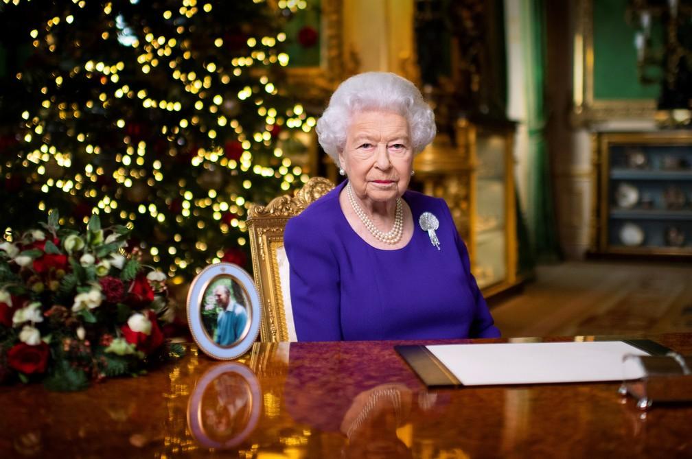 2020 12 25t150333z 232055466 rc20uk9hbfl3 rtrmadp 3 christmas season britain queen - EFEITOS DA PANDEMIA: 'Muitos querem apenas um abraço no Natal deste ano', diz Rainha Elizabeth