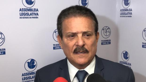 78703c29 18f8 4402 816f 7b063aaf1fd6 - Relatório final da LOA 2021 do deputado Tião Gomes é aprovado pela Comissão de Orçamento da ALPB