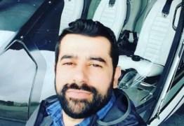 'FALSO PILOTO': homem baleado em restaurante estava foragido e é preso em João Pessoa; seu estado de saúde é grave