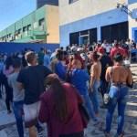 Capturar 2 - Fila do Bolsa Família volta a 1 milhão após redução do auxílio emergencial
