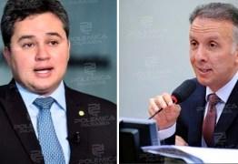 EXCLUSIVO: Efraim prefere Aguinaldo na presidência da Câmara; deputado comenta também se seu nome está à disposição para 2022 na Paraíba