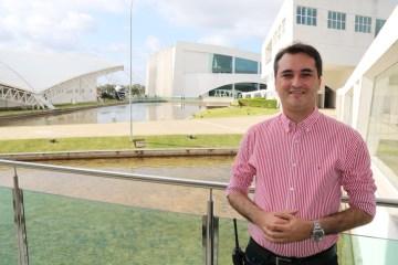 Ferdinando Lucena - Especialistas apresentam conteúdos para auxiliar processo de recuperação do turismo na PB