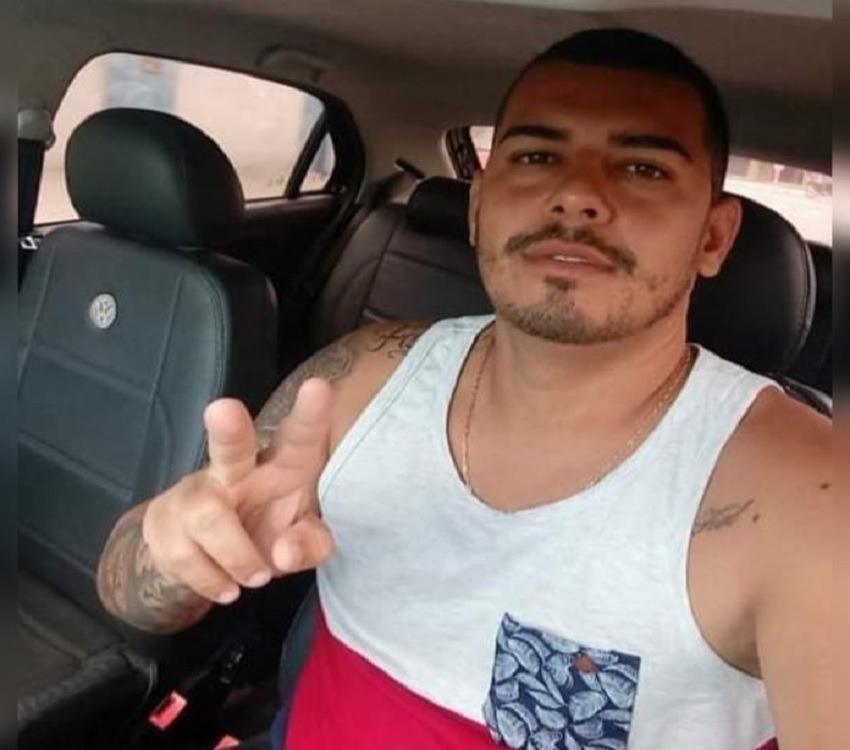 Joedson Galdino - Desconhecidos invadem festa e executam homem a tiros na Paraíba