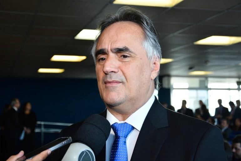 LucianoCartaxo - Luciano Cartaxo admite candidatar-se ao governo do Estado em 2022