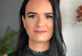 Karla Pimentel anuncia Marília Melo como nova secretária de Turismo do Conde