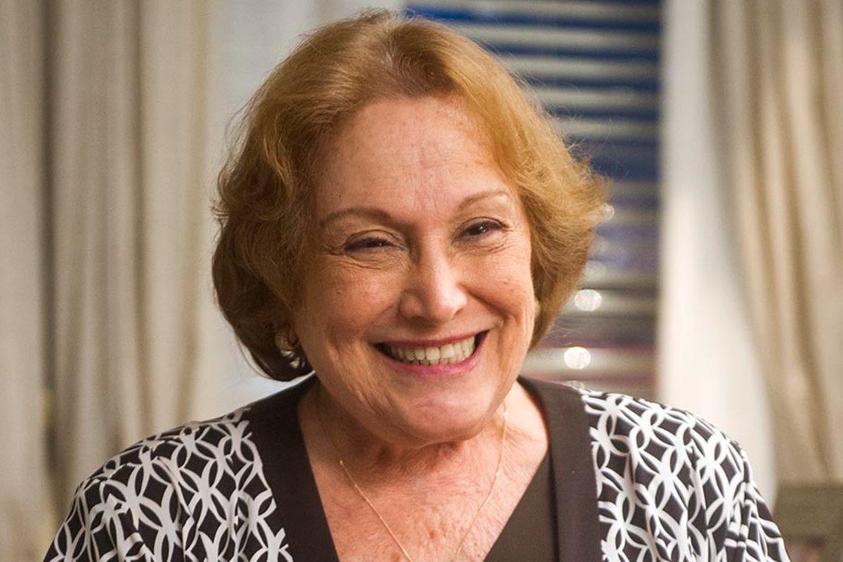 Nicette Bruno - Retrospectiva 2020: relembre os famosos que morreram este ano