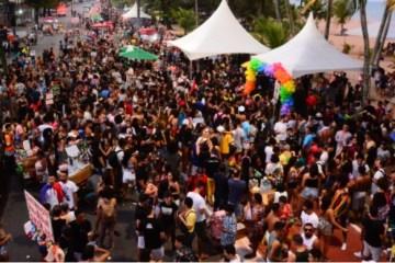 Parada LGBTQIA+ de João Pessoa será virtual e acontece no próximo dia 13