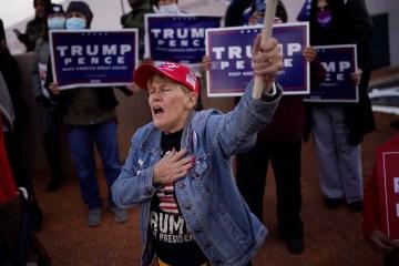 SQ2YSHWN3QHBDO2YU2IRKA6L2I - A realidade paralela em que Trump venceu - Por Pablo Guimón
