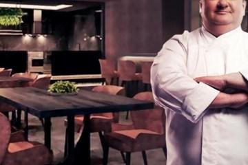 Com menu assinado por Erick Jacquin e localizado no Green Tower, Paraíba ganha seu primeiro restaurante com Chef Michelin