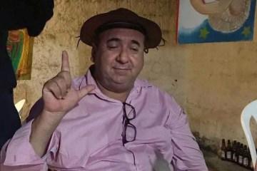 WhatsApp Image 2020 12 02 at 21.13.12 e1606954984717 - VÍTIMA DA COVID-19: morre Dráuzio Macêdo, chefe de gabinete do vereador Marcos Henriques