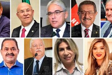 REFLEXO DAS CAMPANHAS ELEITORAIS?! políticos paraibanos são diagnosticados com covid-19 após as eleições 2020