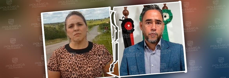 WhatsApp Image 2020 12 17 at 10.00.25 1 - ADULTÉRIO NA CAMPANHA! Esposa do vice-prefeito de Bayeux o traiu com segurança que é policial civil em Gurinhém