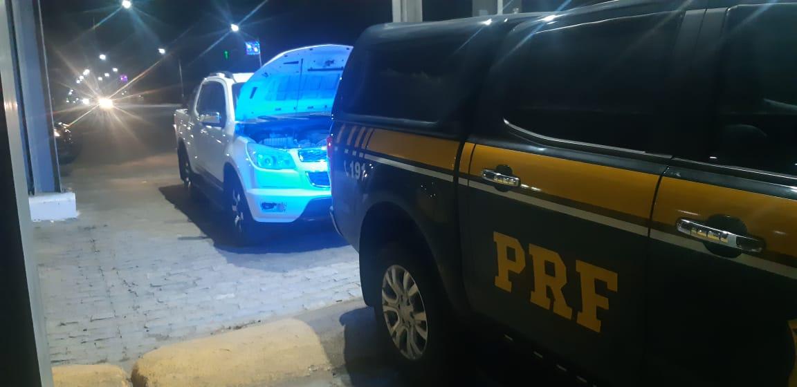 WhatsApp Image 2020 12 18 at 10.49.11 - Três veículos são recuperados pela PRF na Paraíba em ocorrências nas cidades de Mamanguape e Queimadas