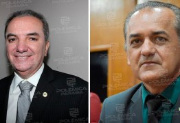 MESA DIRETORA: Mikika registra chapa com João Corujinha na vice-presidência da Câmara; VEJA DOCUMENTO