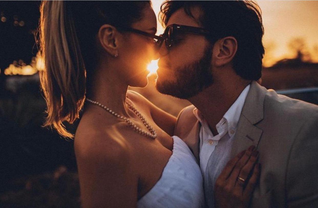 WhatsApp Image 2020 12 23 at 17.39.37 1 - RECÉM-CASADO: após 'lua de mel' com as urnas, Bruno Cunha Lima também curte lua de mel com esposa