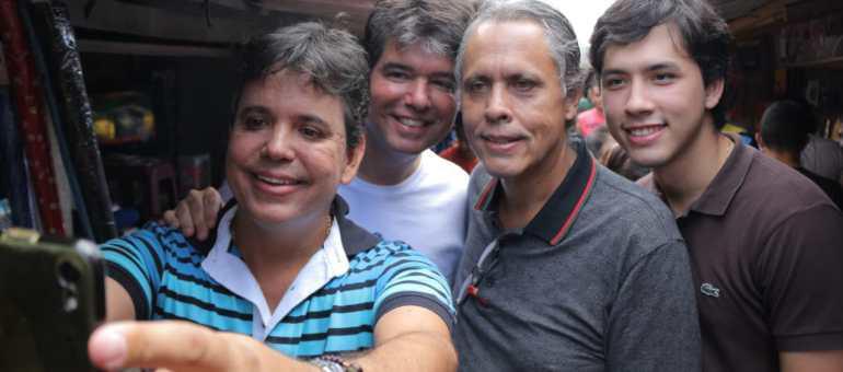 WhatsApp Image 2020 12 28 at 18.19.13 - Ruy Carneiro lamenta morte do ex-prefeito de Mamanguape, Fábio Fernandes