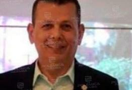 Leone Claudino, presidente do Armazém Paraíba está internado em SP e se recupera bem do Covid-19