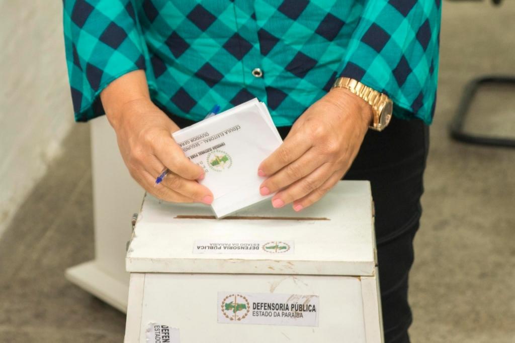 aa8aa8a26f99959cbbb53618fff6a56a - Defensoria Pública realiza eleição para escolha da lista tríplice nesta sexta-feira (18)