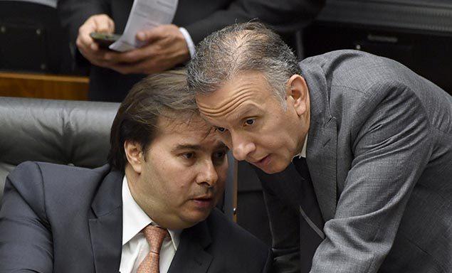 Em pesquisa, Aguinaldo Ribeiro é dos favoritos para suceder Rodrigo Maia na  Câmara - Polêmica Paraíba - Polêmica Paraíba