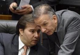 'Um passo atrás, para que o Brasil dê um passo à frente': Aguinaldo declara apoio a Baleia Rossi e prega 'unidade' na Câmara; VEJA VÍDEO