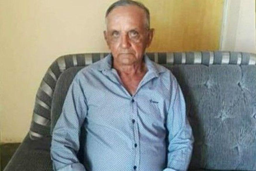 antonio martins - Ex-prefeito de Imaculada, Antônio Martins, morre vítima de covid-19