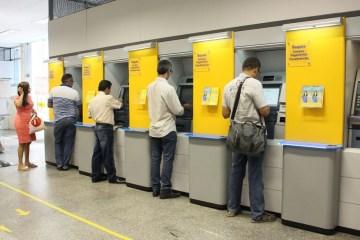 Após dois funcionários testarem positivo para a Covid-19, agência do Banco do Brasil é fechada, em João Pessoa