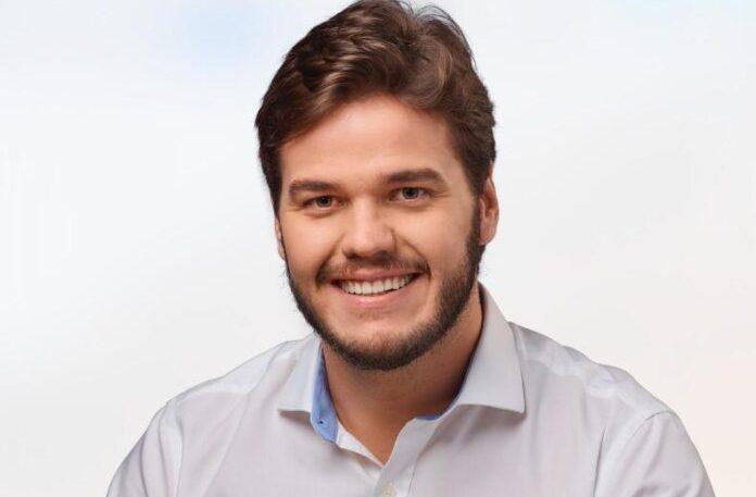 """bcl e1609337597487 - Bruno Cunha Lima comemora aprovação da vacina de Oxford/Astra Zeneca: """"Grande notícia"""""""