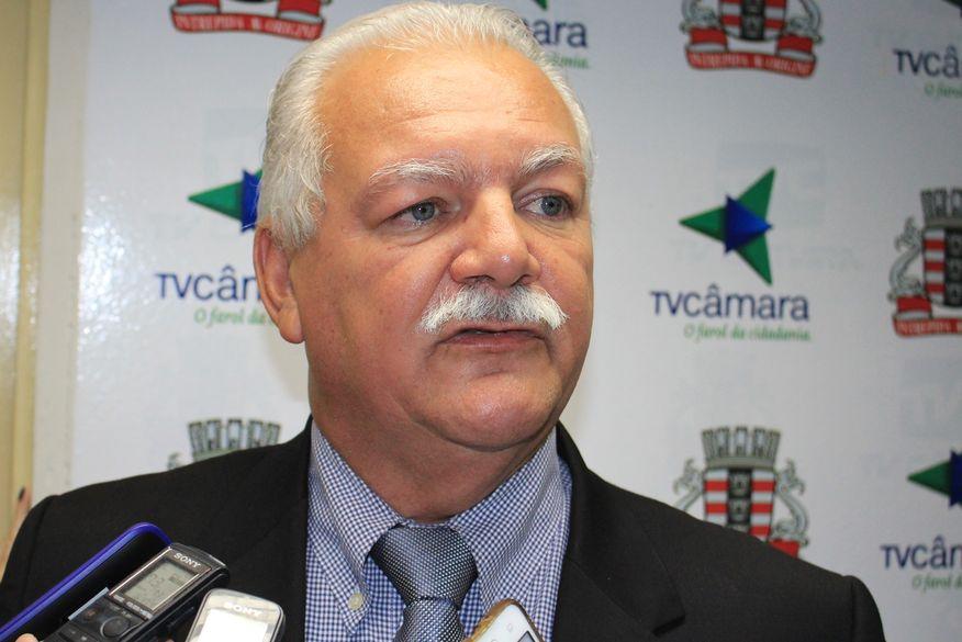 benilton lucena walla santos - Ex-vereador Benilton Lucena testa positivo para Covid-19 e 8 médicos estão internados infectados pelo novo coronavírus