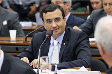 benjamin maranhão - PF monitorou entrega de propina a ex-deputado paraibano nomeado por Bolsonaro
