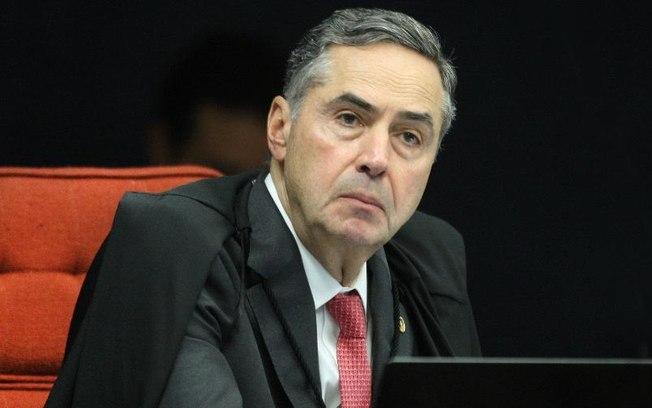 """bfac019ads8mdwvwvgx3zm9gt - Barroso diz que Brasil iniciou transição para o voto facultativo: """"Modelo ideal"""""""