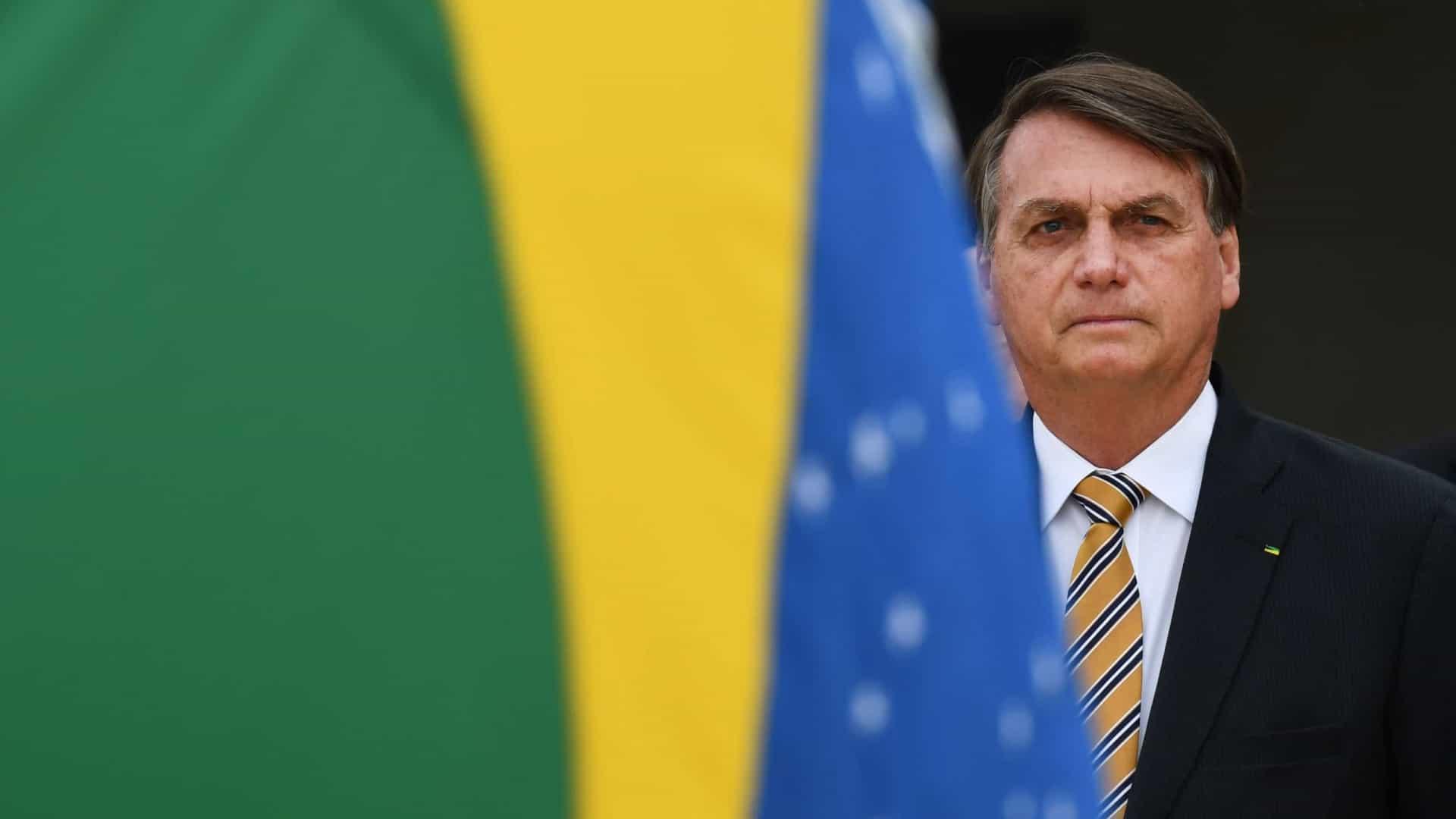 bolsonaro 1 - Bolsonaro faz pronunciamento e live nesta véspera de Natal