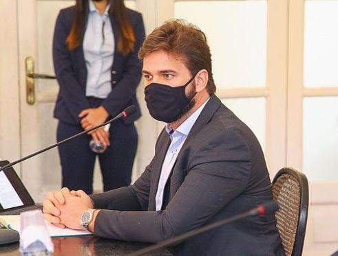 bruno 1 - Bruno Cunha Lima deve anunciar até 5ª feira secretariado na PMCG; titularidade de três pastas não terão margem de negociação