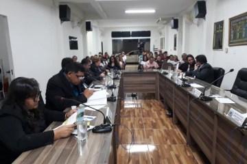 MPE julga ação contra 16 pessoas por candidaturas 'fantasmas' à Câmara de São Bento