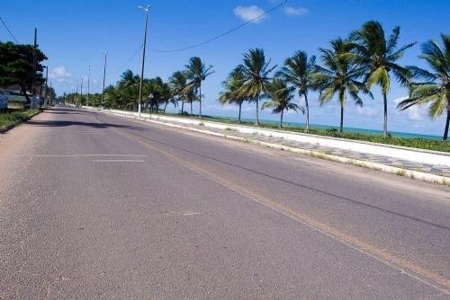 cabedelo - Prefeitura de Cabedelo proíbe instalação de tendas e estacionamento na orla durante réveillon