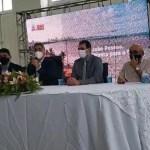 cartaxo reunião - Prefeito anuncia equipe de transição da PMJP; lista tem sete secretários municipais - VEJA QUEM SÃO